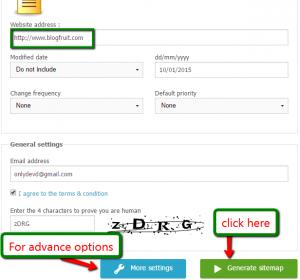 generate-XML-sitemap