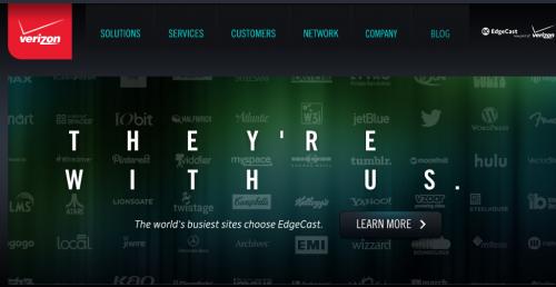 EdgeCast blogfruit